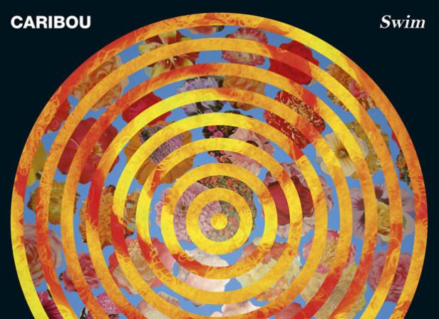 Matthew Cooper / Caribou Album Design
