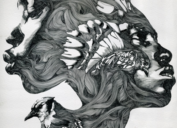 New Artist / Gabriel Moreno Joins Début Art
