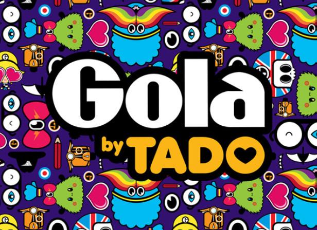 Tado / Gola Spring & Summer Collection