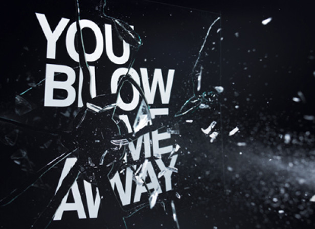 Craig Ward + Jason Tozer / You Blow Me Away