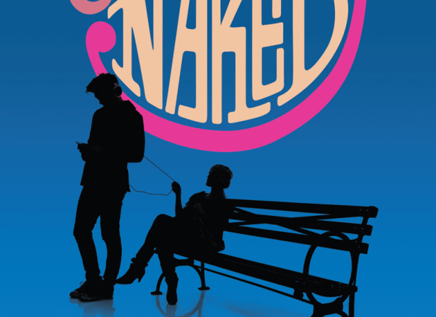 Oscar Wilson / Nick Hornby's 'Juliet, Naked' Cover