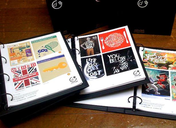Free Début Art 2010 Brochure