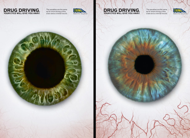 Sean Freeman joins Début Art + Drug Driving With Craig Ward
