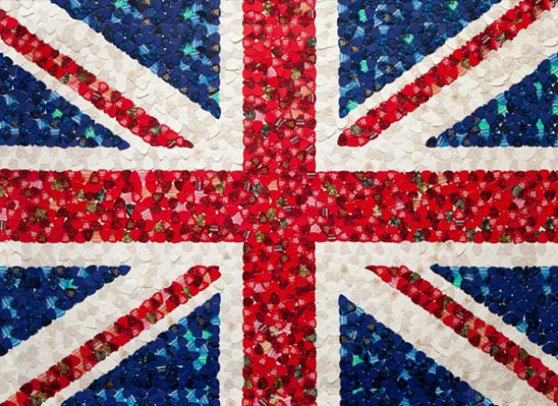 James Taylor / British Airways' / Comic Relief Auction