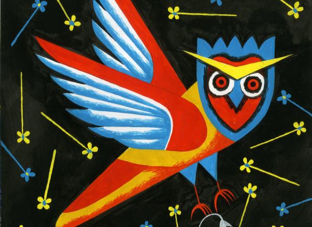 Owl on Black.JPG