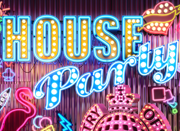 House Party / Ministry Of Sound