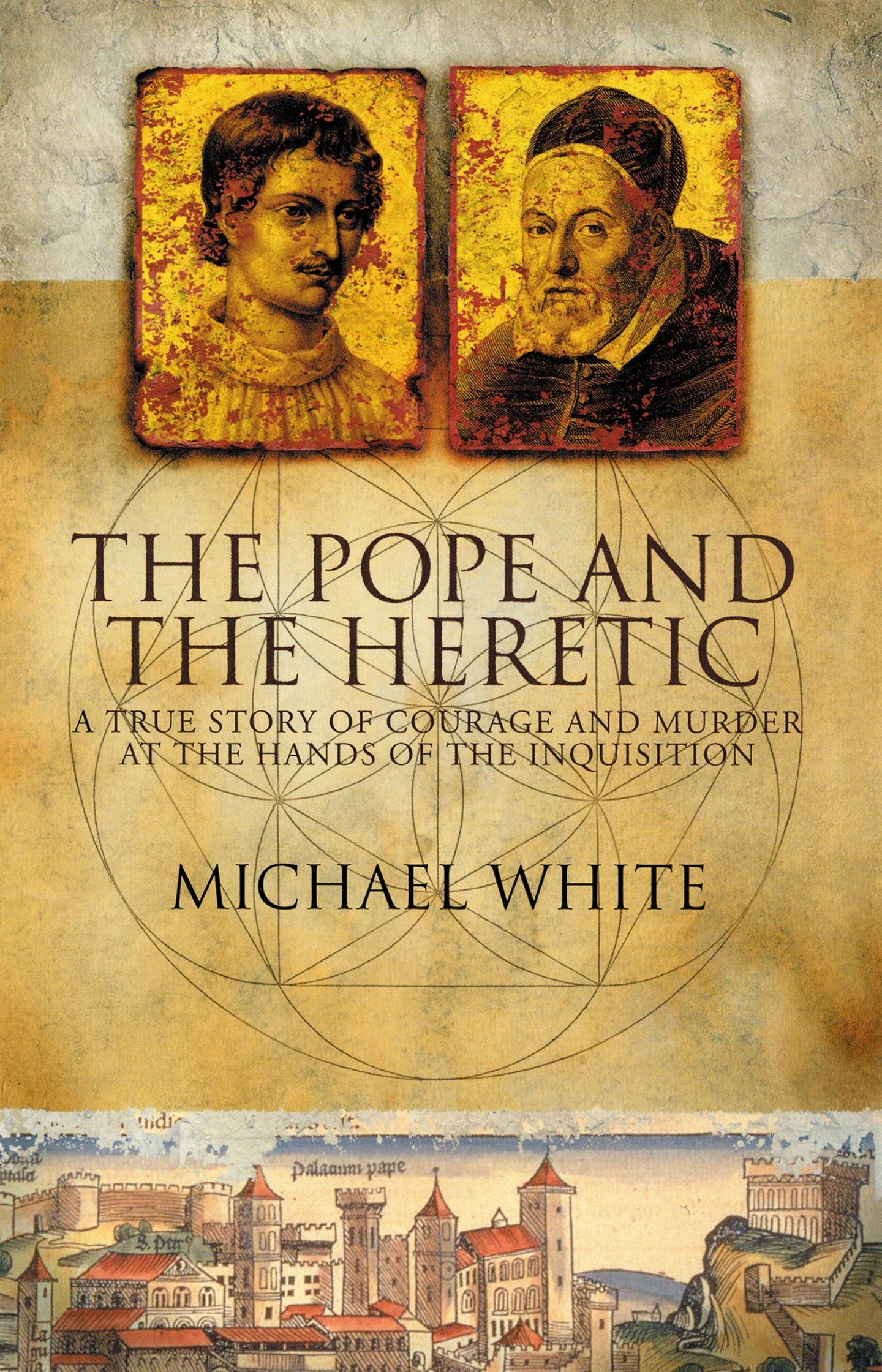 Pope & Heretic Michael White Abacus