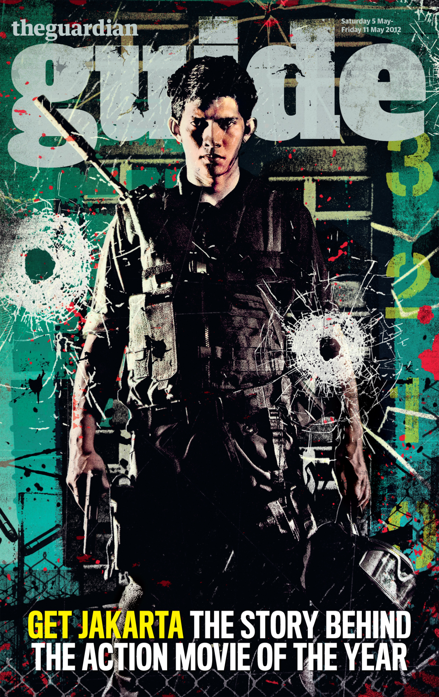 The Raid / The Guardian Guide