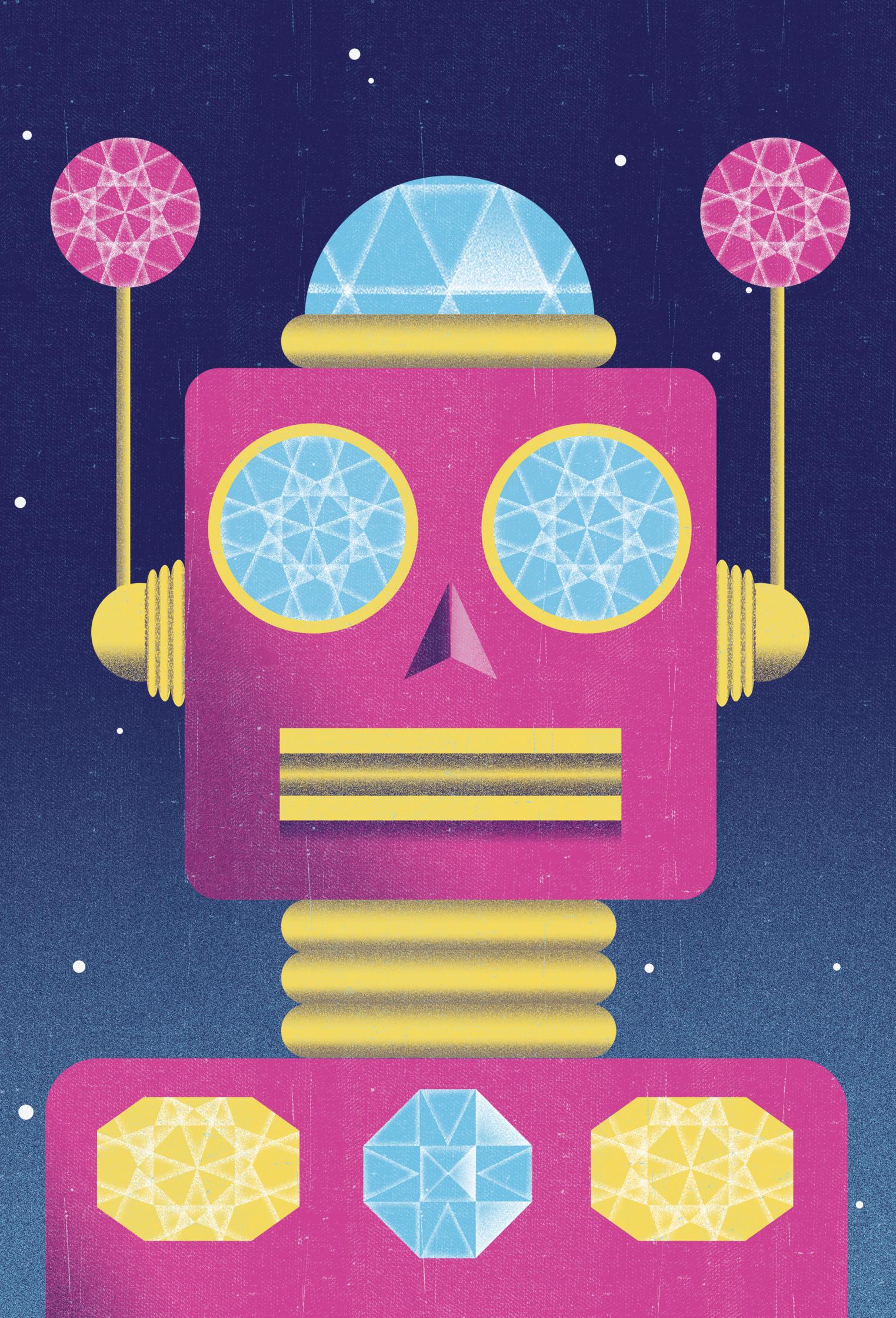 Robot Jewels