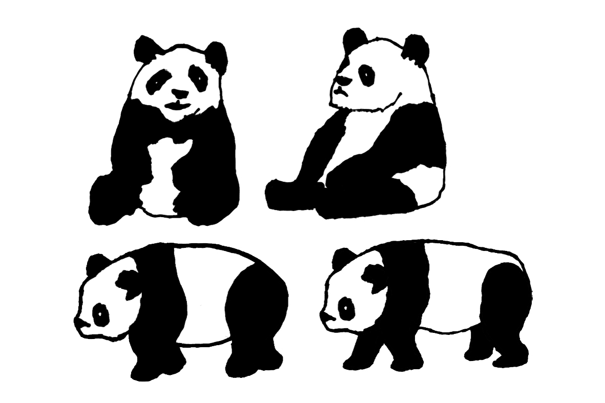 WWF Pandas