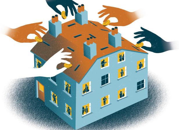 Solving Housing