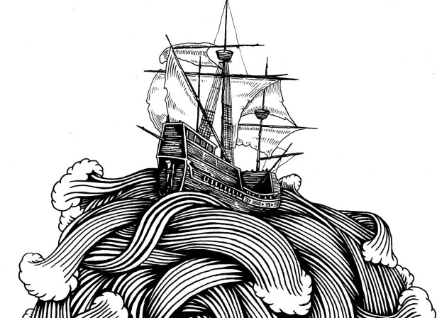Black Tot Sea