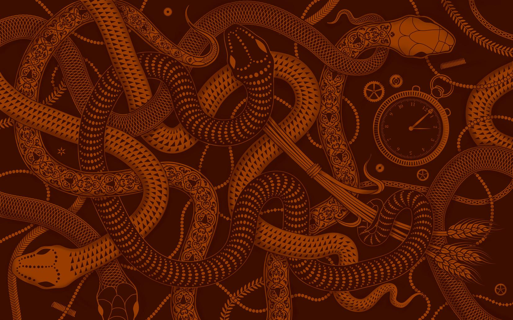 October Snakes