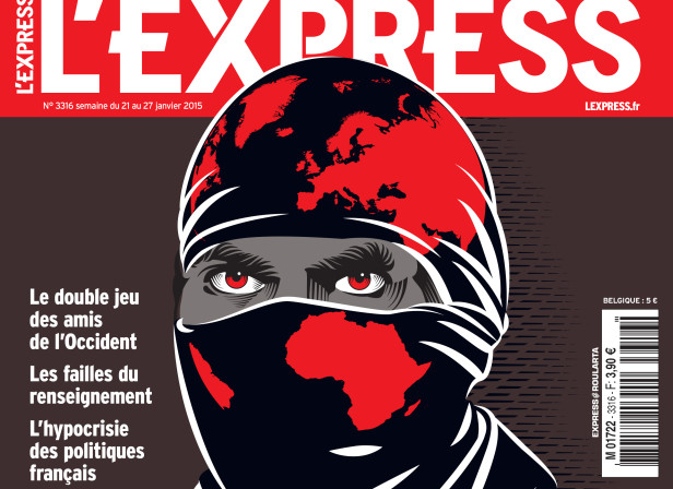 L'internationale Djihadiste / L'Express Magazine