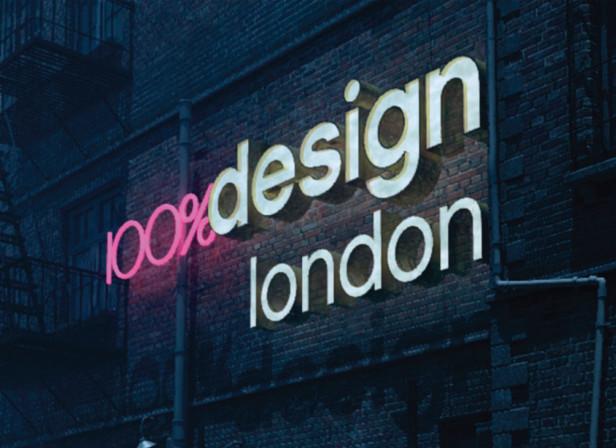 100% London Design