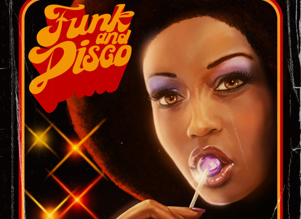 Funk And Disco