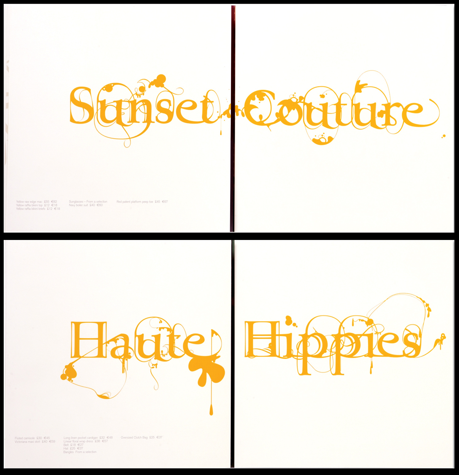 haute hippies