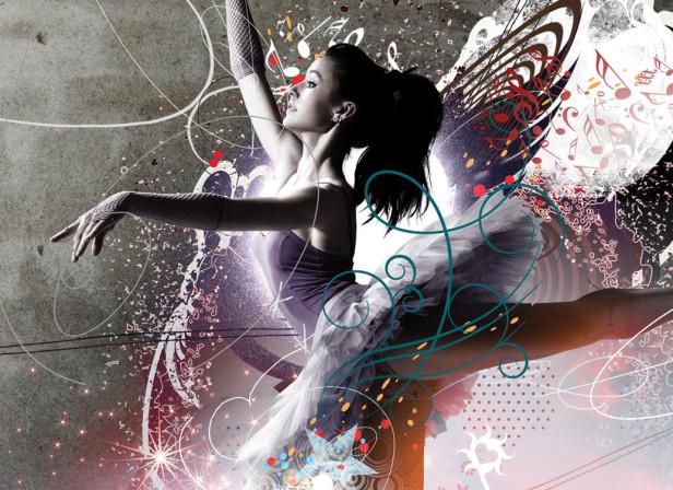Ballerinas Gone Wild / Z-Life Magazine