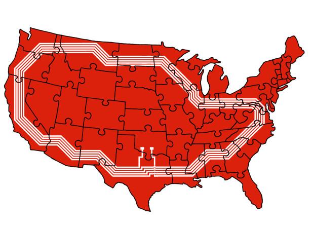 RFID USA