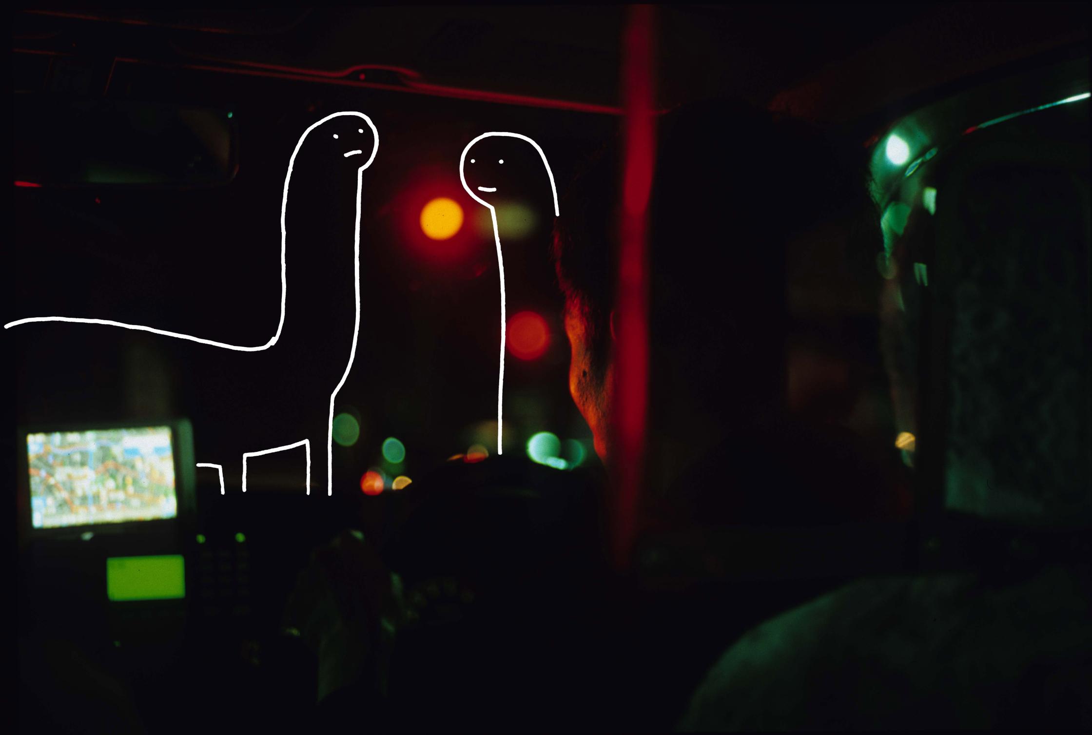 Dinosaur / Kenzo