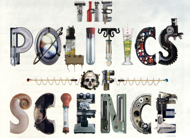 Politics Of Science