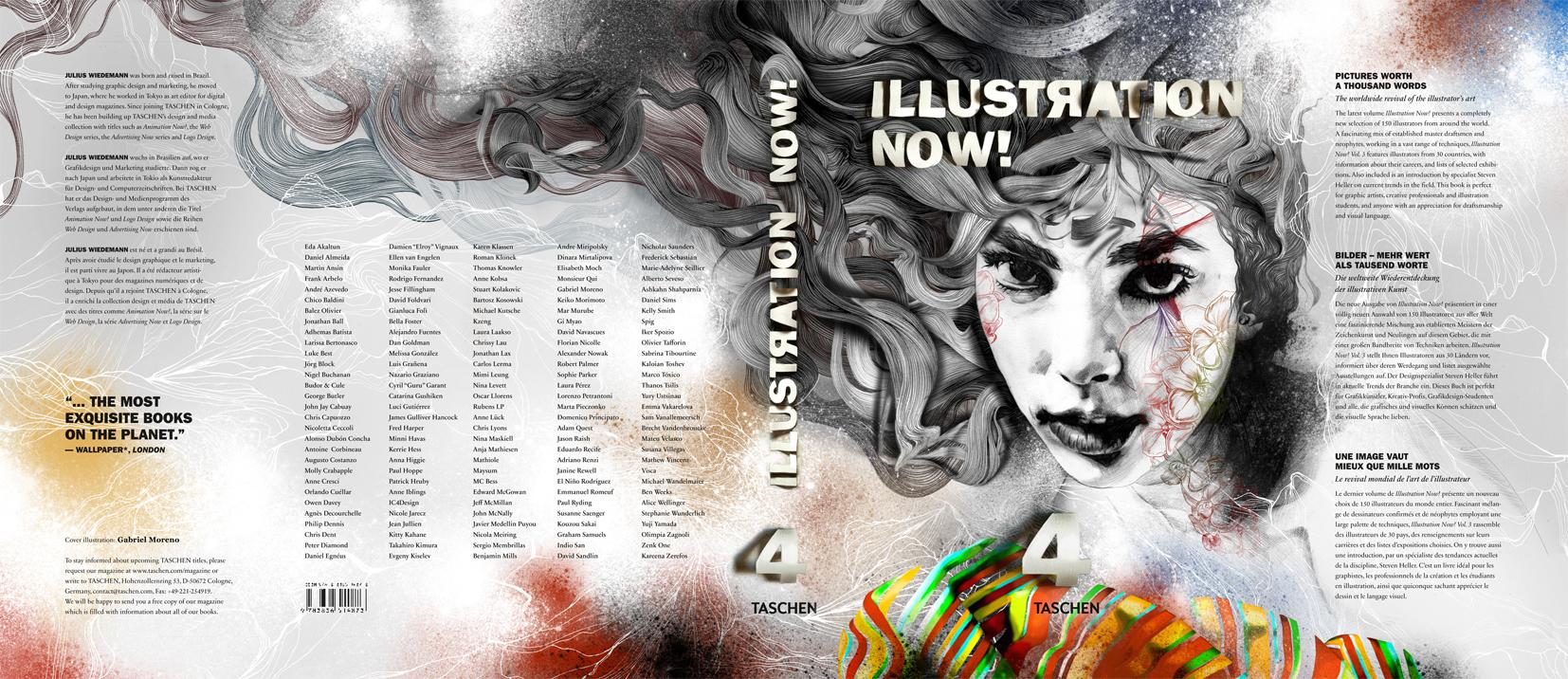 Illustration Now!