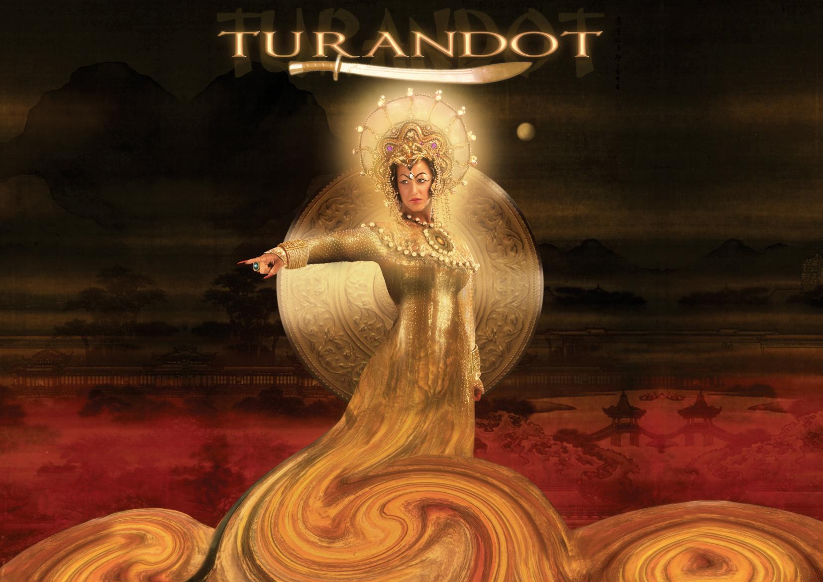 Turandot / Cleveland Opera