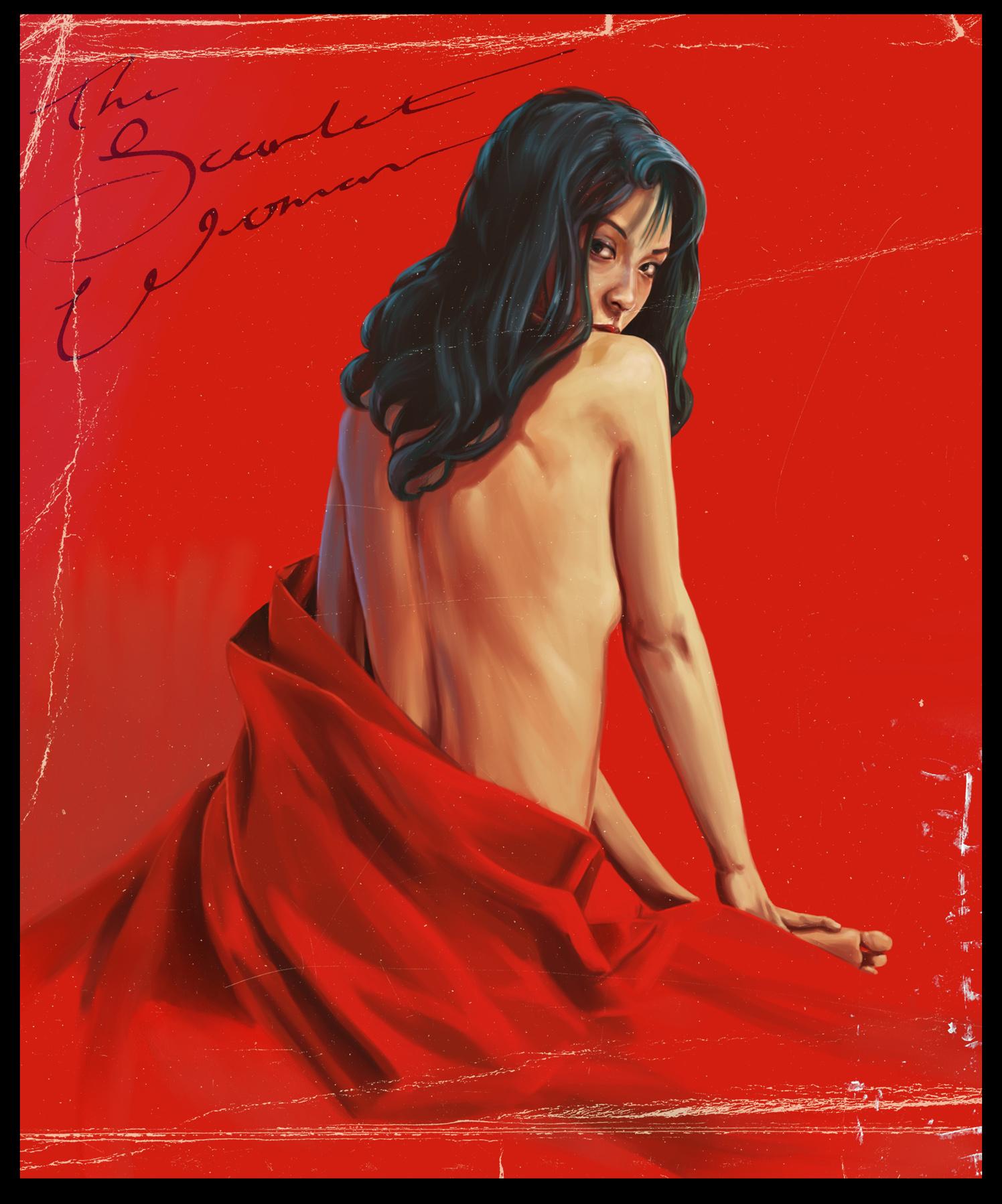 The Scarlet Women
