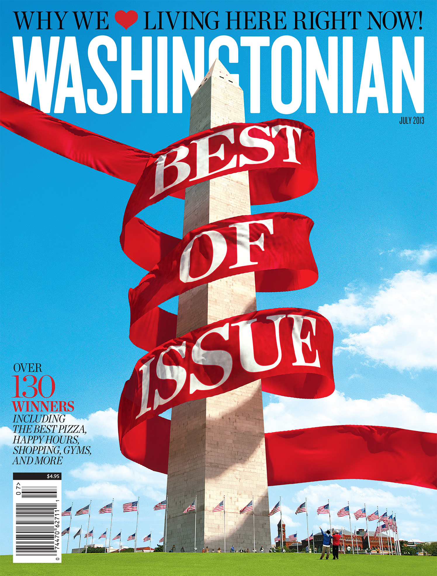 Best Of Issue Washingtonian