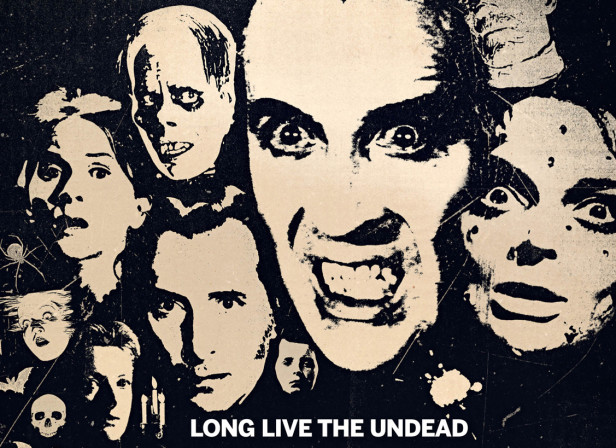Long Live The Undead / Sight & Sound