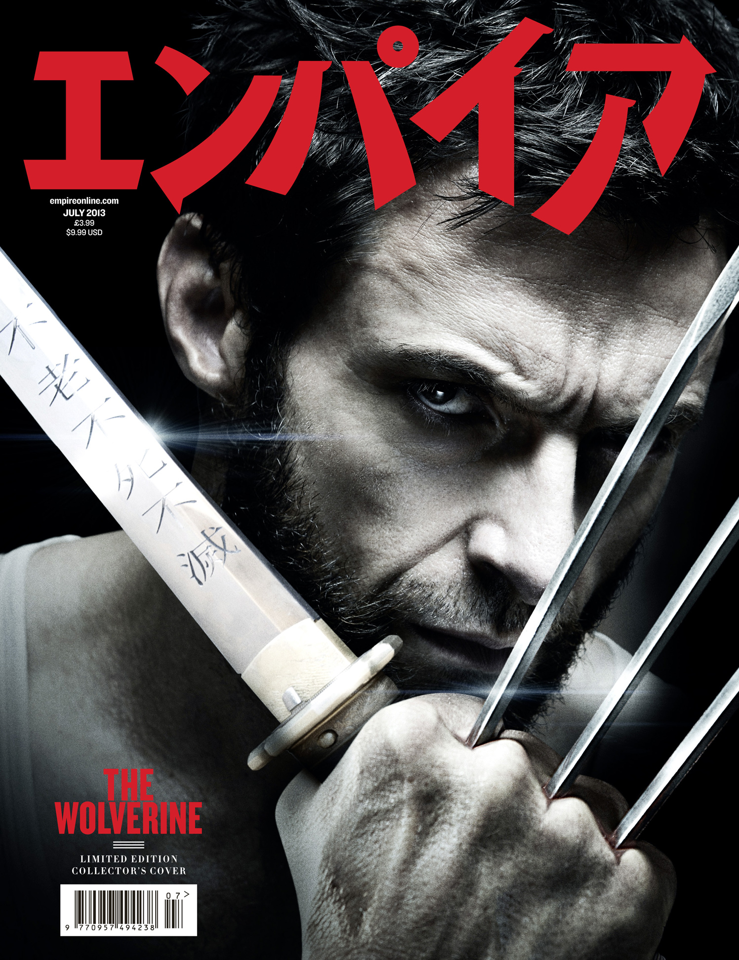 The Wolverine / Empire Magazine