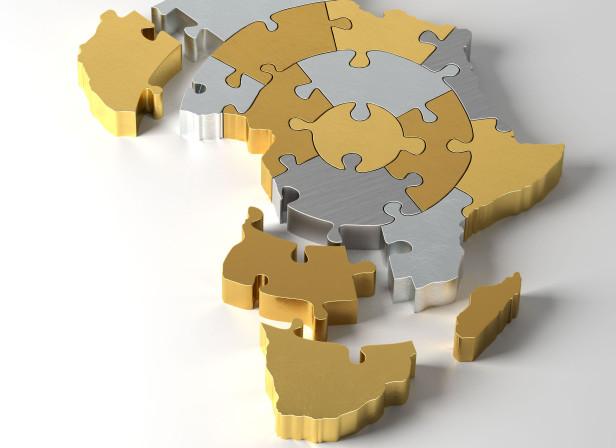 Africa Jigsaw