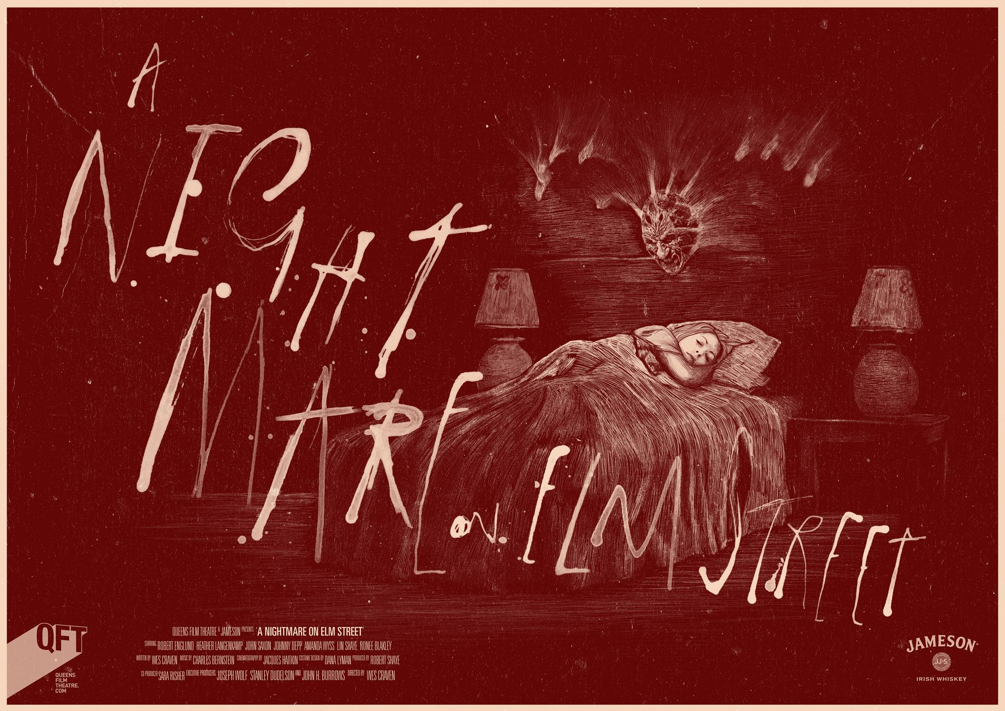 A Nightmare on Elm Street / QFT