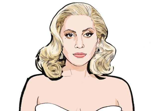 Portrait 3-Lady Gaga.jpeg