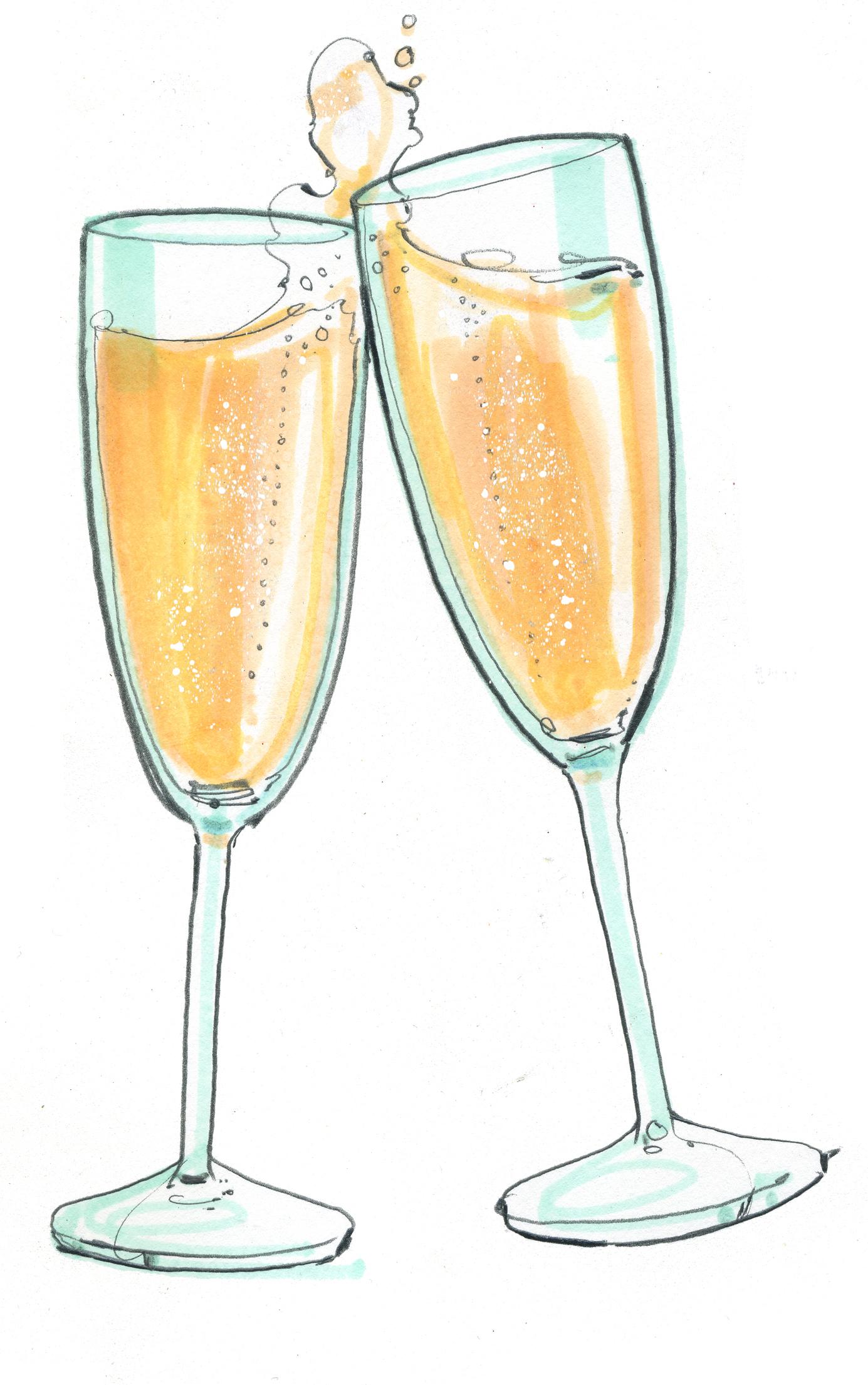 Ocado champagne flute.jpg