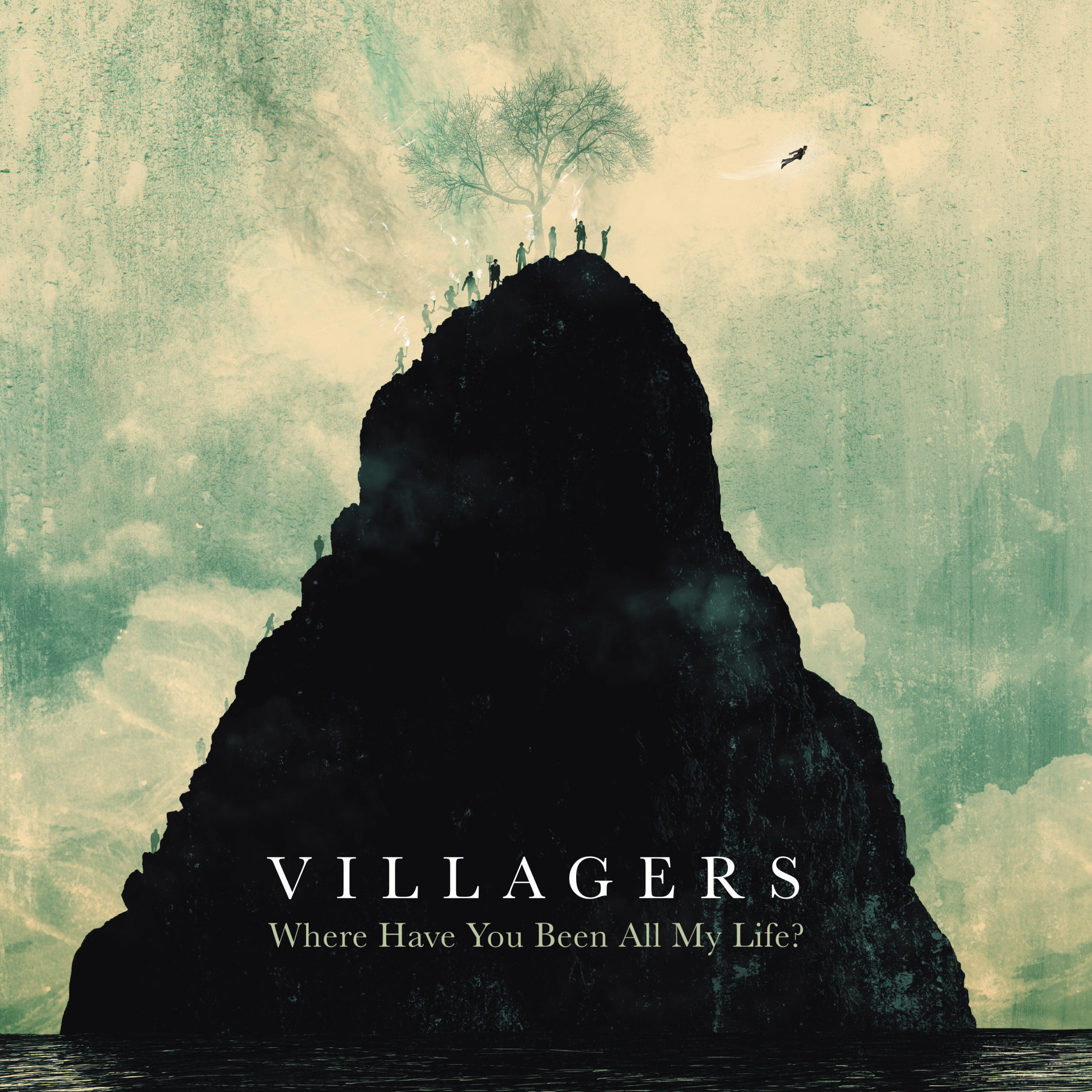Where Have You Been All My Life? / Villagers