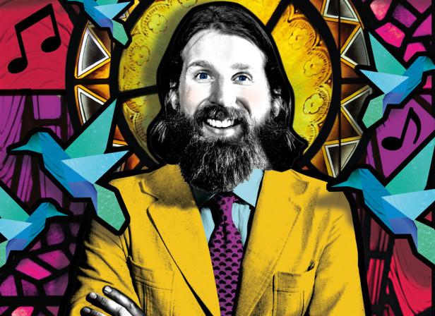 House of the Atheist Church / Timeout Magazine