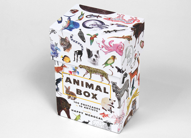 Animal postcards, for princeton architectual press, 2015.jpg