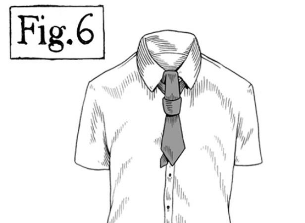 How To Tie ATie