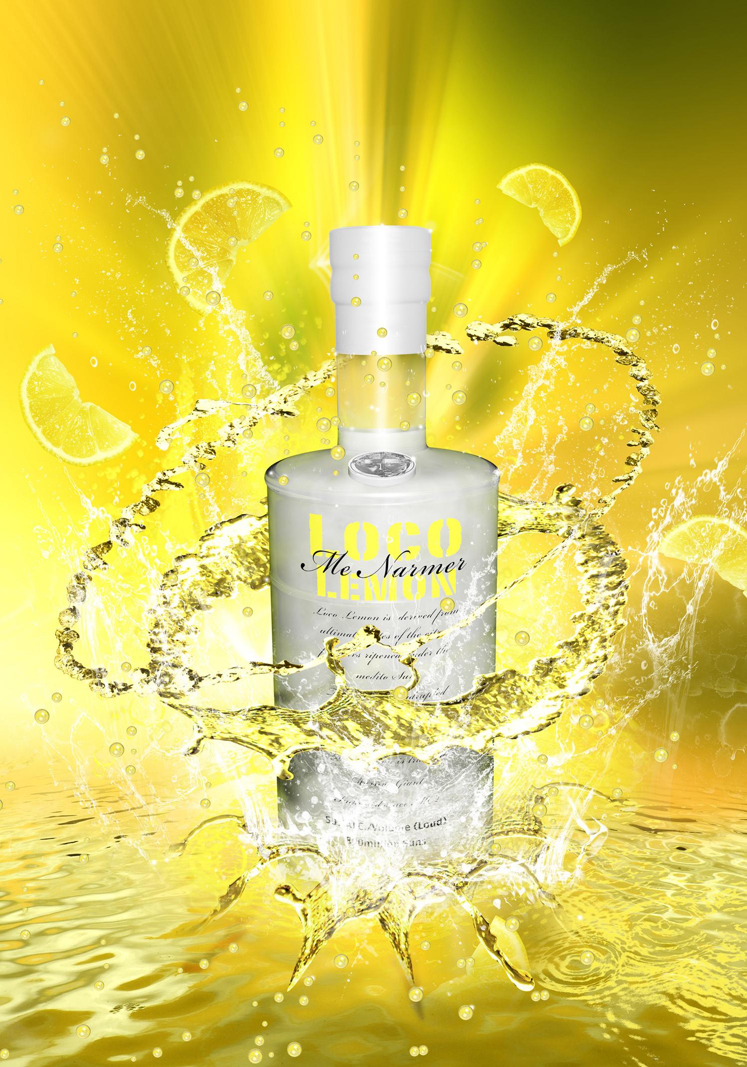 Loco Lemon