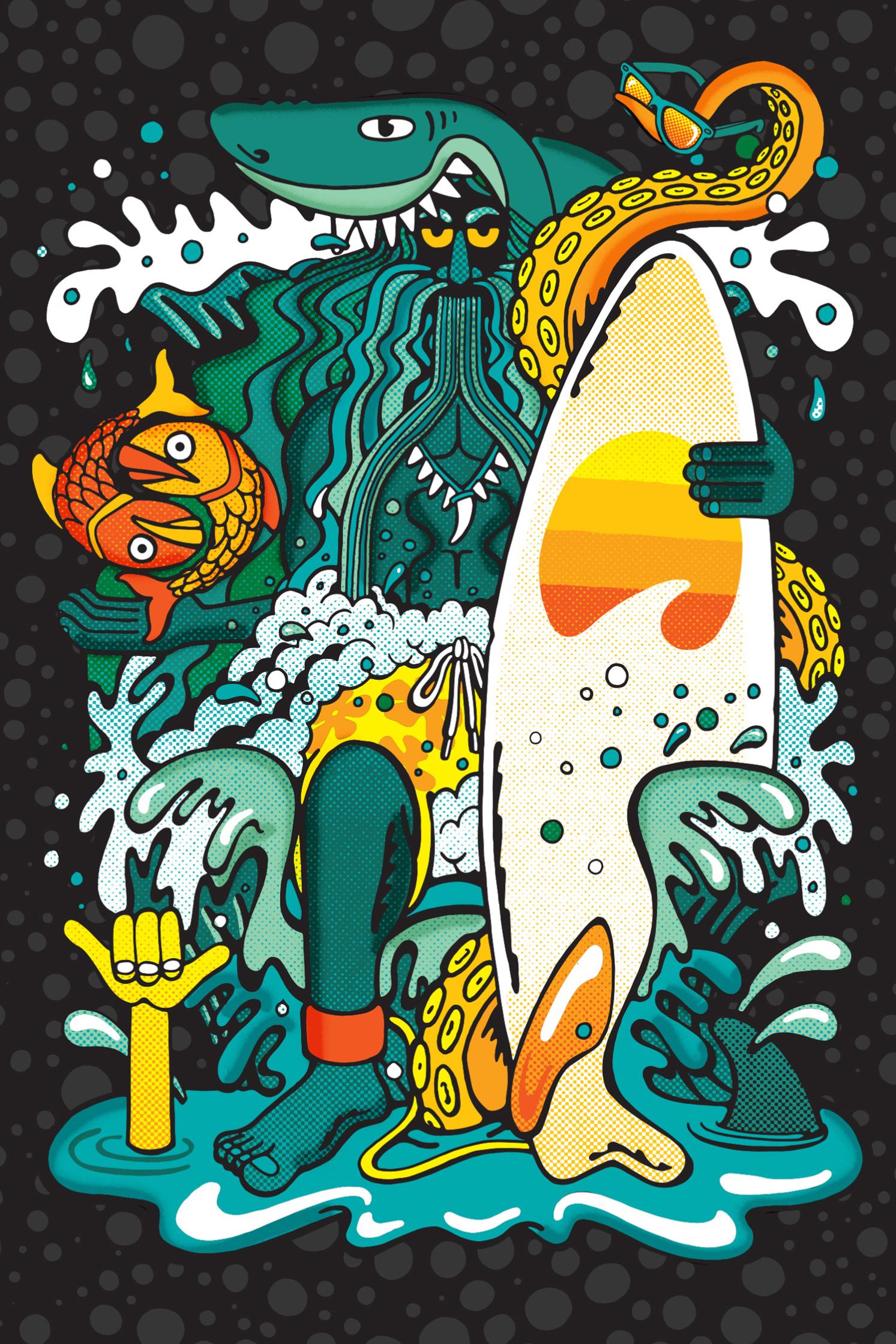 Surf God