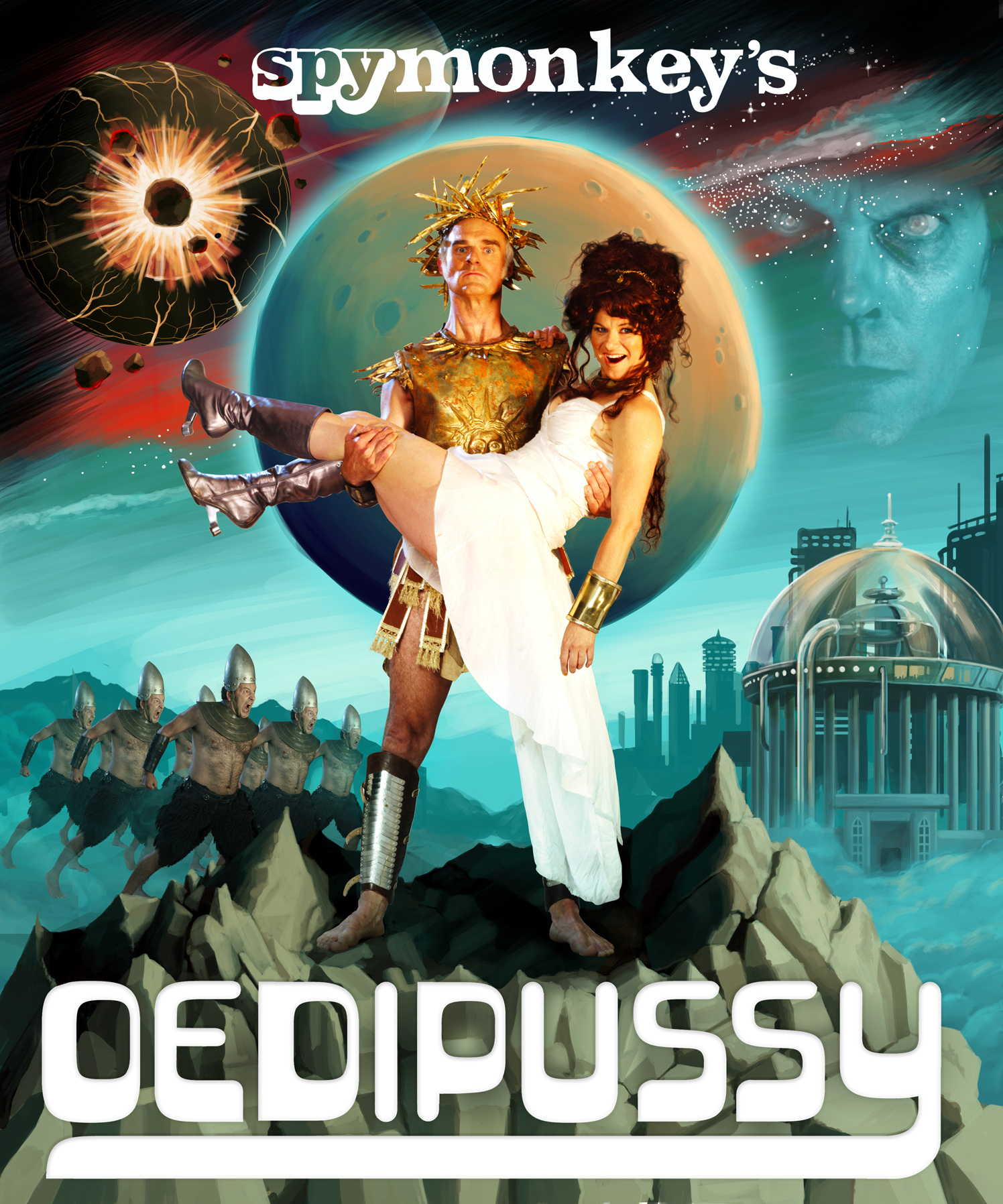 Oedipussy