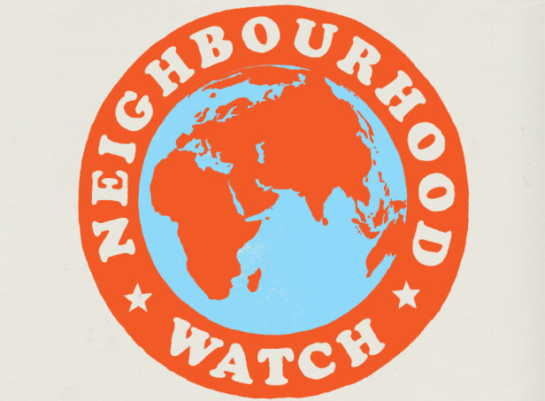 Oxfam Neighbourhood Watch