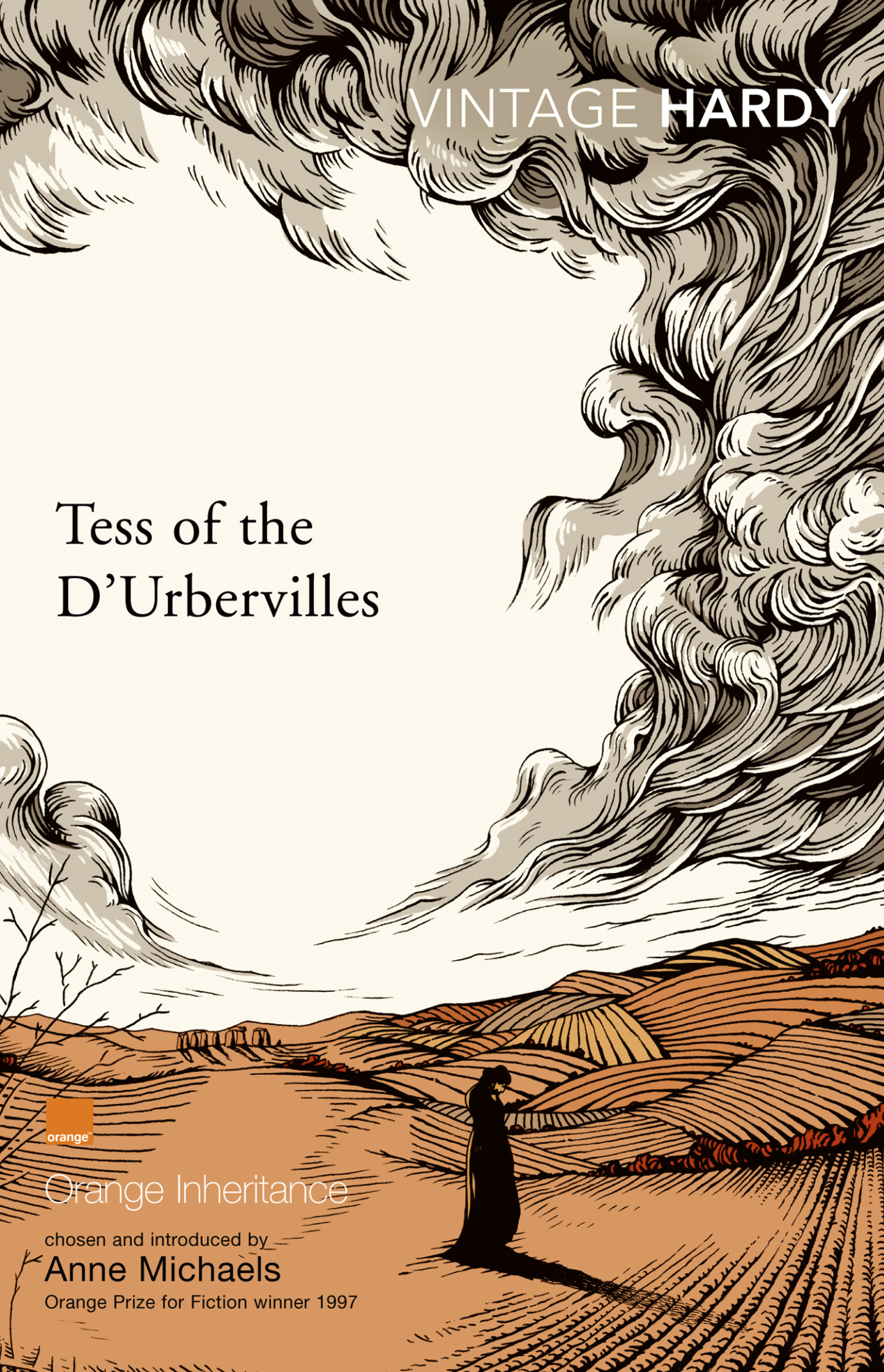 An examination of the novel tess of the durbervilles by thomas hardy