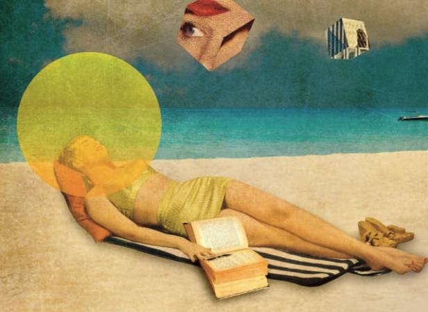 True Delight  / Coastal Magazine Cover /