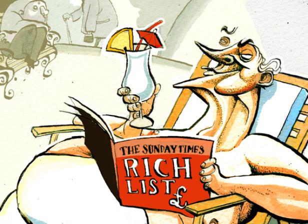 Rich List
