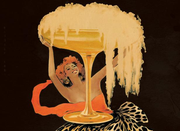 49 Million Bubbles / Absa Champagne Festival
