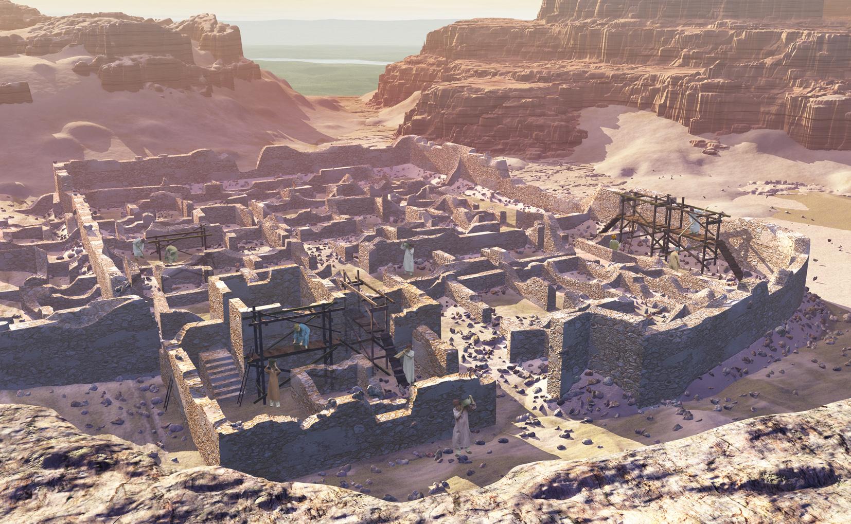 Egypt Book 1