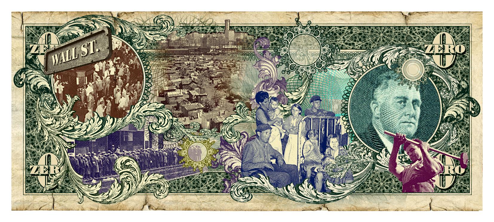 Banknote America History
