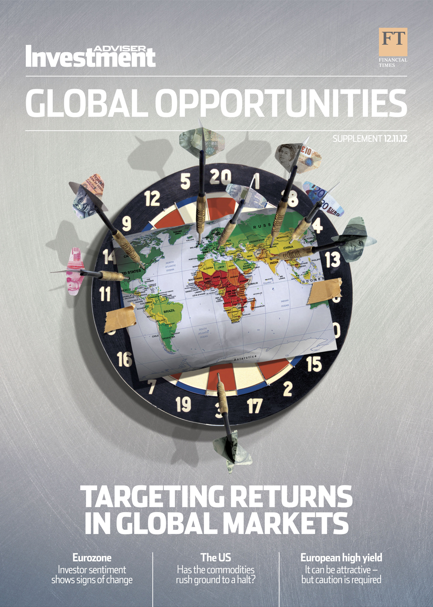 Global Opportunities / Financial Times